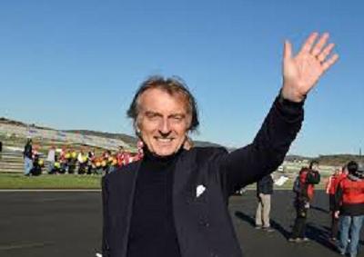 Montezemolo è l'ottavo italiano nella Hall of Fame dell'auto