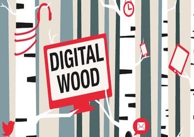 Design: al pisano Luca Precisi concorso Digital Wood