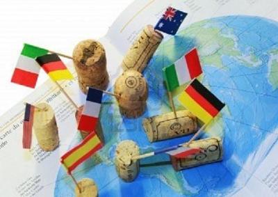 Nomisma Wine Monitor: luci e ombre su import mondiale di vino