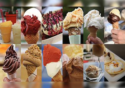 Expo: per ferragosto festa fantasmagorica e gelato per tutti