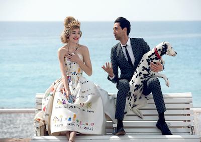 Moda: per autunno-inverno 2015-16 stilisti s'appellano ad ABC