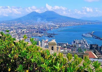 """ISWA, """"Nazionale dell'eccellenza del vino italiano"""", alla scoperta del territorio Campano"""