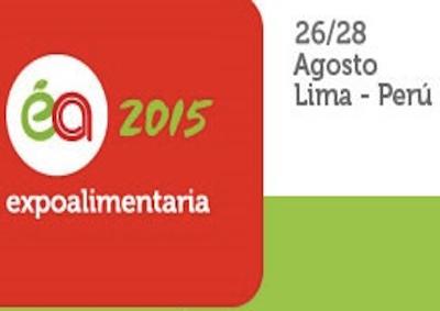 Expoalimentaria: Made in Italy a Lima anche con macchinari