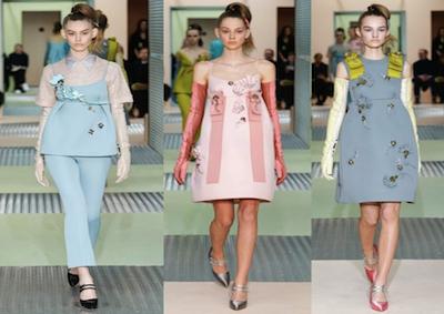 Moda: stilisti per broche, spille e pins nel prêt-à-porter
