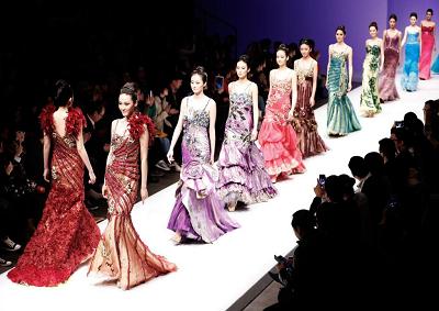 Il mercato cinese apre alla moda italiana
