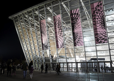 Arte: Artissima a Torino, 207 gallerie, 2mila opere in mostra