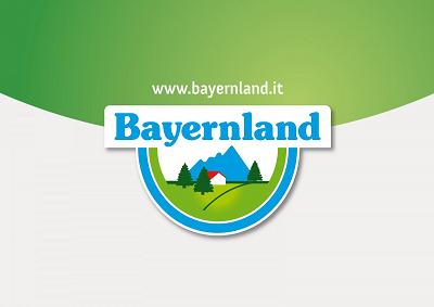 Azienda Bayernland: nuovo design
