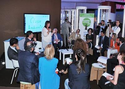 Expo: educazione ambientale digitale