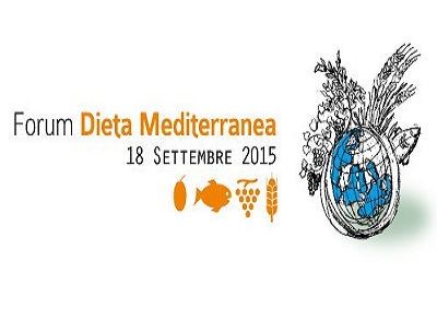 Expo, il 18 settembre la Giornata Mondiale della Dieta Mediterranea