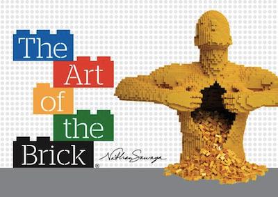 Mostre: Mattoncini Lego con Sawaya diventano arte emozionante