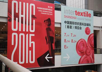 Moda: allo Chic di Shanghai nuovo progetto Made in Italy