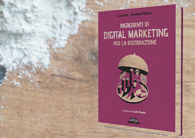Fra marketing e fornelli manuale per digital chef