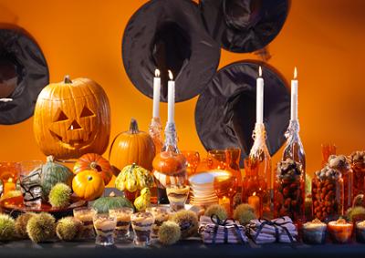 Halloween: passeggiate con delitto e incubi in Emilia Romagna