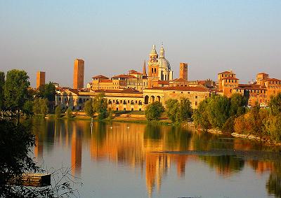 Cultura: sarà Mantova la Capitale italiana per il 2016