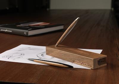Penna Forever Pininfarina Cambiano per ADI Design Index 2015