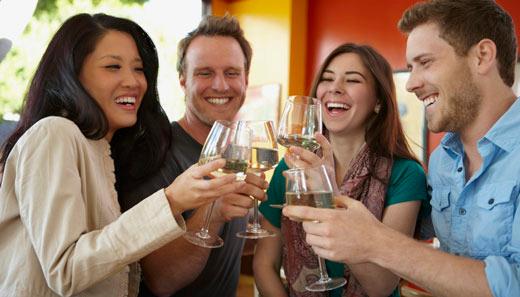 Nasce la Consulta Nazionale del Vino Italiano