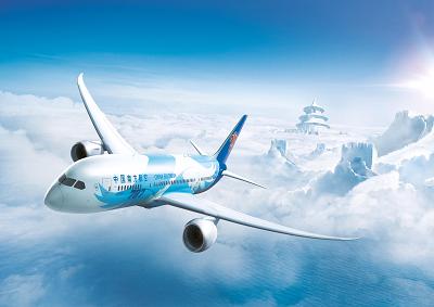 China Southern Airlines apre a Roma con volo Canton e Wuhan