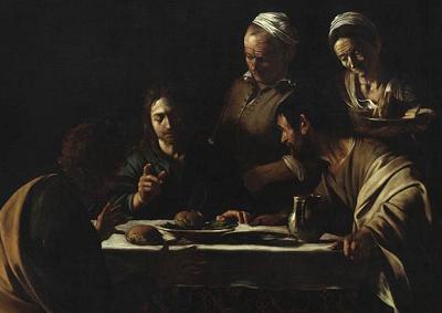 Un week-end a Brera per salutare Caravaggio