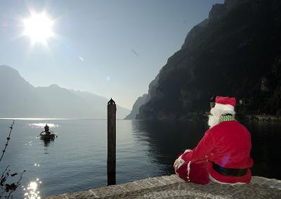 Nel Garda Trentino il Natale è dappertutto