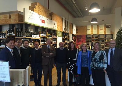 Il primo compleanno di Italian Signature Wines Academy