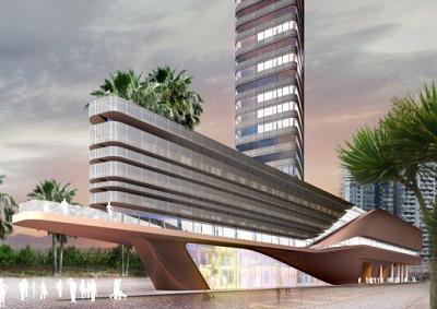 StilistaPininfarinavinceAmerican Architecture Award 2015