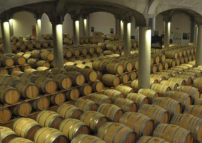 IV simposio undici Cavalieri del Lavoro produttori di vino