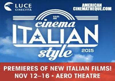 Il cinema italiano protagonista a Los Angeles