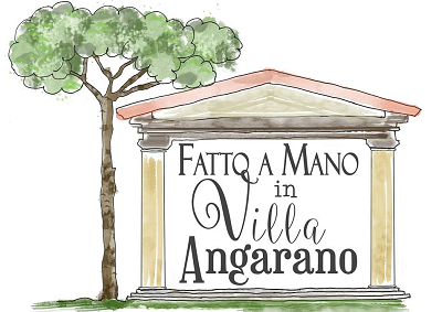 Fatto a mano in Villa Angarano