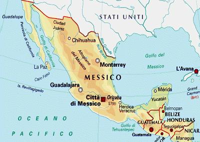 Messico: le opportunità per le aziende italiane