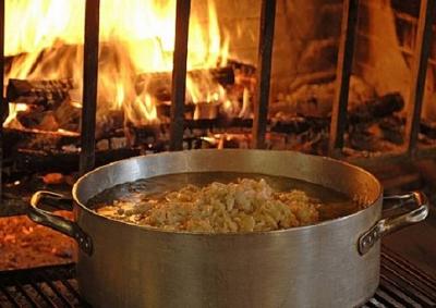 Nelle sagre venete si Cucina la Crisi con ricette dei nonni