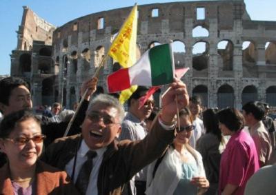 Cina: opportunità enorme per turismo italiano ma preparandosi