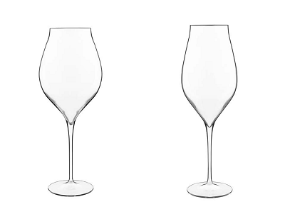 Gala Italia 2016: i bicchieri di Luigi Bormioli tra sponsor