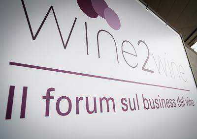 Con wine2wine formazione, networking e business per filiera