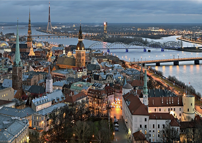 La Lettonia strizza l'occhio agli imprenditori italiani