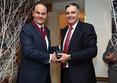 Matteo Lunelli di Cantine Ferrari è nuovo presidente di IWSC