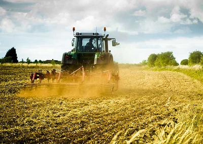 Agricoltori sempre più 2.0, il 61% usa sempre Internet