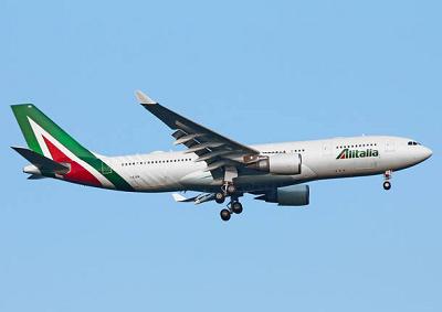 Diabete: con Alitalia viaggiare è più semplice