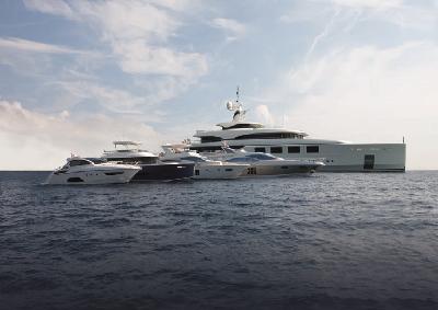 Gruppo Azimut Benetti è primo produttore di yacht al mondo