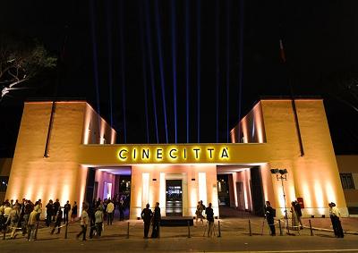 UNESCO riconosce Roma città creativa per il cinema