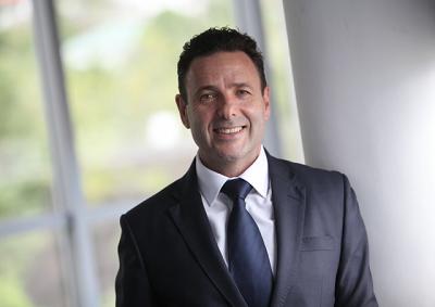Alitalia nomina Cramer Ball nuovo amministratore delegato