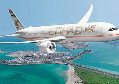 Etihad Airways sigla accordo con Luggage Logistic