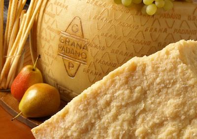 Grana Padano, +9% export 2015 e nel 2016 produzione record
