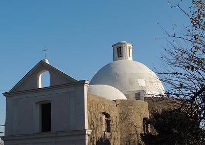 Rinasce Chiesa Madonna Arco, restaurato cuore antico Pompei