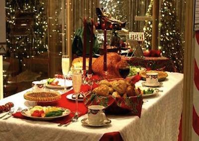 Natale, per 1 italiano su 4 nuovi menù, da autarchico a green