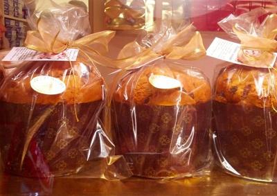 Per Natale vola export di dolci artigianali Made in Italy