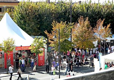 Il Salone del Gusto 2016 di Slow Food  rivoluziona sedi e date