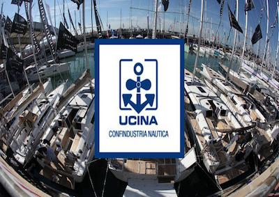 Ucina Confindustria Nautica: il contributo all'export 2016 per la nautica.