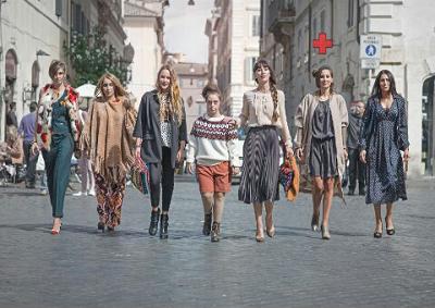 Abilissimi Fashion show, la sfilata di moda dei diversamente abili a Roma