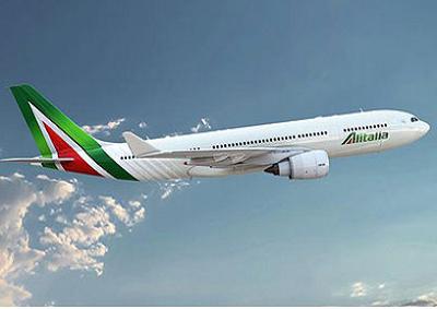 Alitalia, da 27 marzo voli Roma–Teheran diventano giornalieri