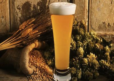 I mastri birrai esaltano il territorio con prodotti tipici